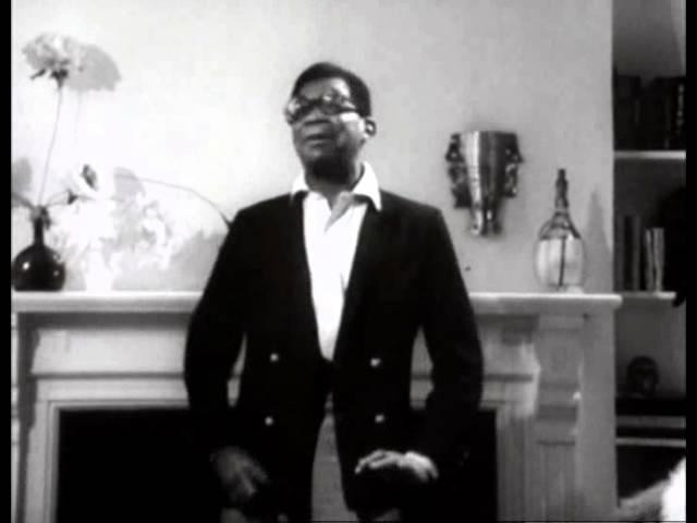 Portrait of Jason (1967) Shirley Clarke Houseboy excerpt