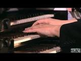 Johann Sebastian Bach. Organ Concert in St. Thomas Church. Ullrich Bohme (organ)