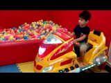 Kiddos Play Zone for Kids | Entry restricted for Adults | Playground Fun Play Place for Kids