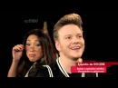The Voice Web Divã da Dani com Michel Teló e Lulu Santos