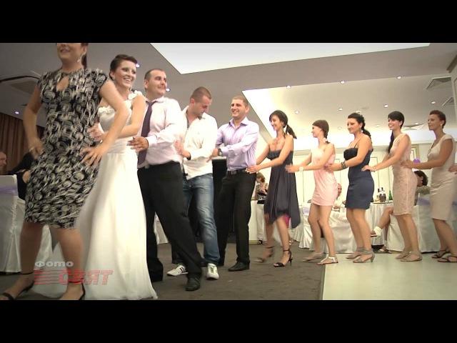 Танцът на пингвина ..::16.07.2011::.. Александър и Ваня