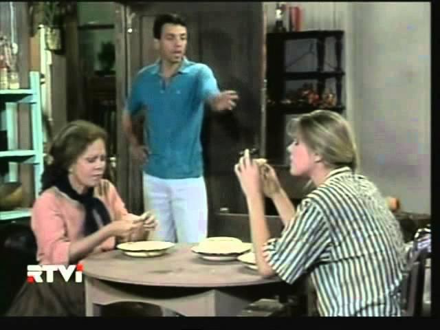 Замарашка / Cara Sucia 1992 Серия 17