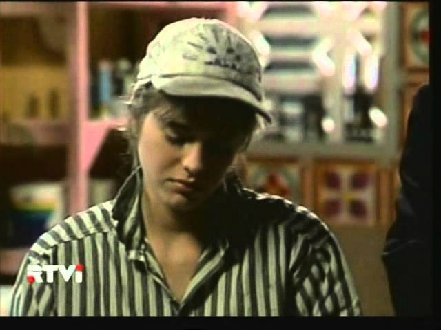 Замарашка / Cara Sucia 1992 Серия 19