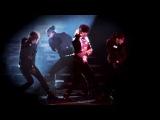 150329 VIXX LIVE FANTASIA 'UTOPIA' N SOLO DANCE