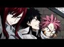 Fairy Tail Фейри Тейл Хвост Феи амв клип AMV аниме