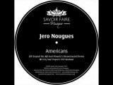 Jero Nougues - Americans (Soul Minority's reconstructed remix)