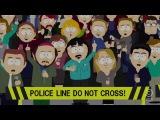 fuck da police!!! Самый лучший момент из сериала хахахха