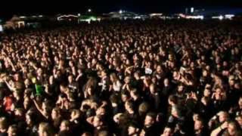 Six Feet Under - Live at PartySan Open Air 2009 (Full Concert) ᴴᴰ