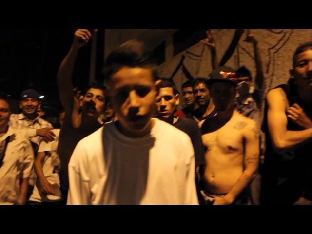 Mr. Bliner Feat. Soldis QBA - El Destino del Barrio