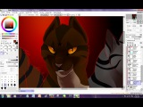 Warrior Cats Villains  Nightmare, Hail to the King  (Re-redone--2015 Version)