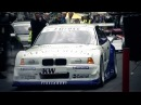 BMW V8 Judd Hillclimb Supercar with pure 10000 RPM engine