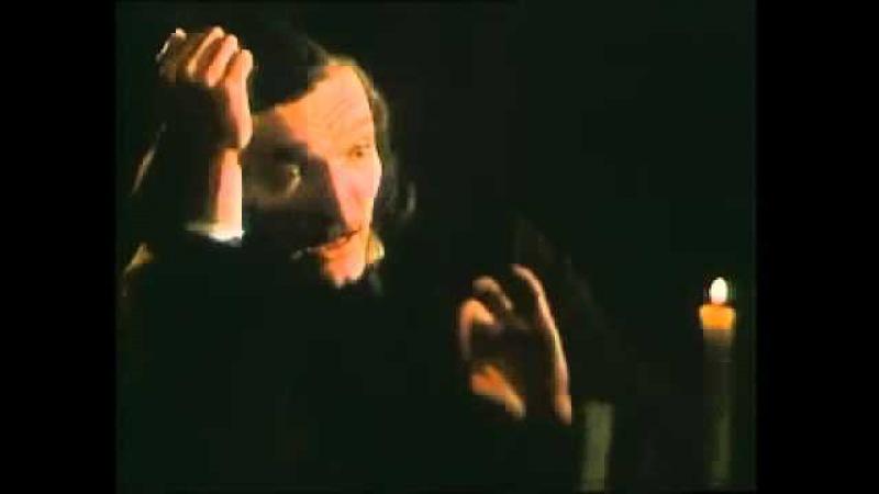 Великий монолог... (Гоголь - Мертвые Души)