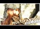 Multifandom HUMOR Uptown Funk