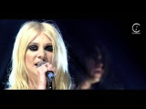 The Pretty Reckless - Zombie (live)