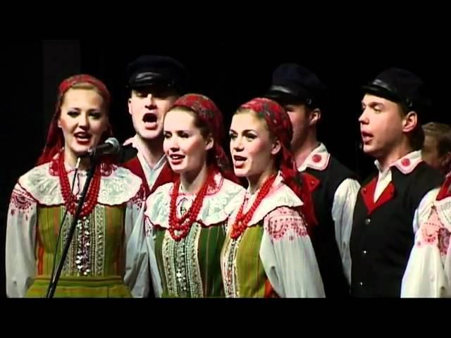 Czerwone jagody - Słowianki