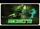 Dota 6.83 Necrolyte fail