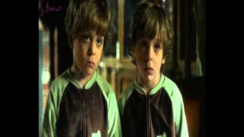 Seconds apart ♣ братья-близнецы