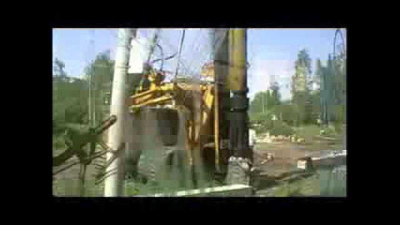 Покатушки от Мукомольного до Блюхера, 2000-е, видео Г. Тихонова