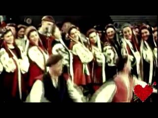 Ой на горі два дубки. Українська народна пісня