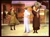 Julie Andrews &amp Her Alter Egos Mary Poppins &amp Eliza Doolittle (Better Quality &amp Longer)