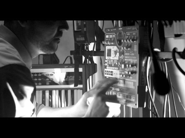 Grafa - Sedemte Ezera - Remix (Official Video)