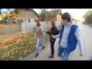 Украина 14 нояб. 2013 г, журналист ICTV нашел село в Закарпатье, где не понимают украинский язык.