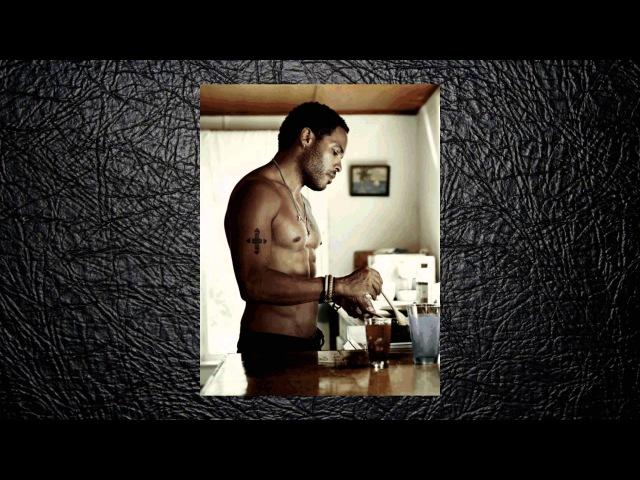 Lenny Kravitz You Were In My Heart lyrics video