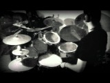 Deathspell Omega - Abscission (Drum Cover)