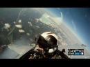 Amazing Fighter Pilots GoPro