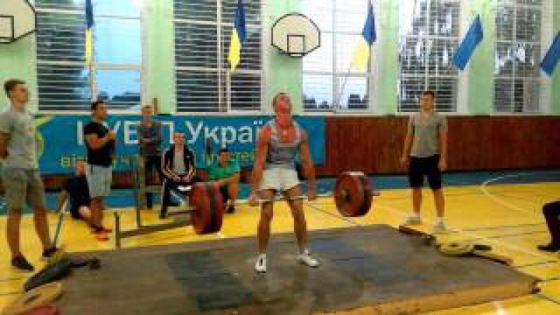 Двоборство в НУБіП України 16.09.15 | Combined in NULES of Ukraine
