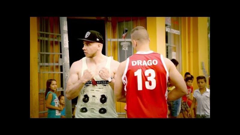 Drago - Дети Гетто | Deti Ghetto | OFFICIAL MUSIC VIDEO