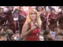 Cantata 'Inno di Gloria' - Irina Sakne CHORUS INSIDE - ITALIA-RUSSIA