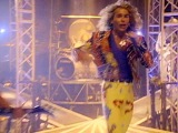 White Lion - Little Fighter (Official Video)
