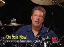 Drum Lesson - A Couple Bad Double Bass Grooves Vanz Drumming