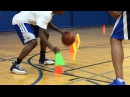 Kevin Whitted Basketball (NBA preseason workouts) 2014