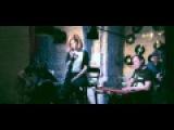 Ася Пивоварова и KOSMAX - Я не вижу давно красоты ваших глаз (acoustic live in Шагал 4082015)