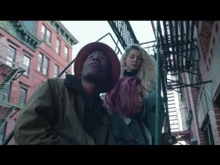 Skizzy Mars - Im Ready ft. Olivver the Kid [Music Video]