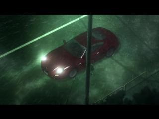 [SHIZA] Граница пустоты: Оставшееся чувство боли (фильм 3) / Kara no Kyoukai ~ Dai San Shou - Tsuukaku Zanryuu MOVIE [MVO][2008]