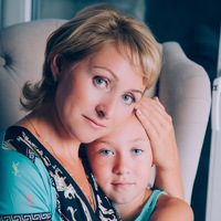 Анна Рыбченко