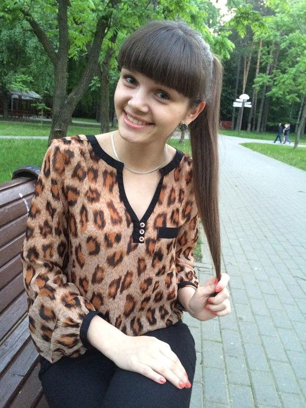 Лиза Шпак | Минск