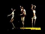 Dj Antonio and Tiana - между мной и тобой (Exteneded Mix)