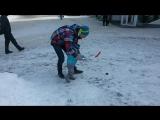 Наша игра - хоккей!