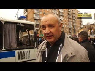 Кирилл Барабаш и деревянные солдаты подземных королей