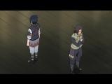 [NIKITOS] Naruto Shippuuden 443 / Наруто - Ураганные Хроники 443 серия [Русская озвучка]