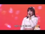 [HIT] 가요무대 - 홍진영 (Hong Jinyoung) - 빙글빙글, 2015.01.26