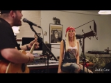 Andie Case ( Cover Kat Dahlia - I Think Im In Love )