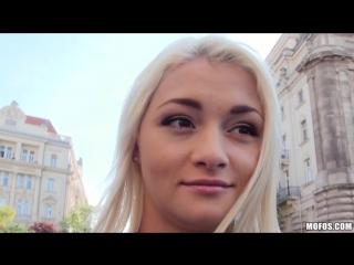 Пикаперы сняли блондинки фото 199-895