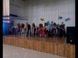 Танец на нечистую дискотеку3 отряд