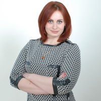 Танюша Рудык