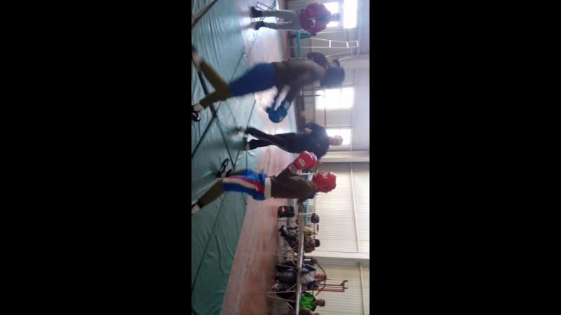 29108 Армеиский бокс